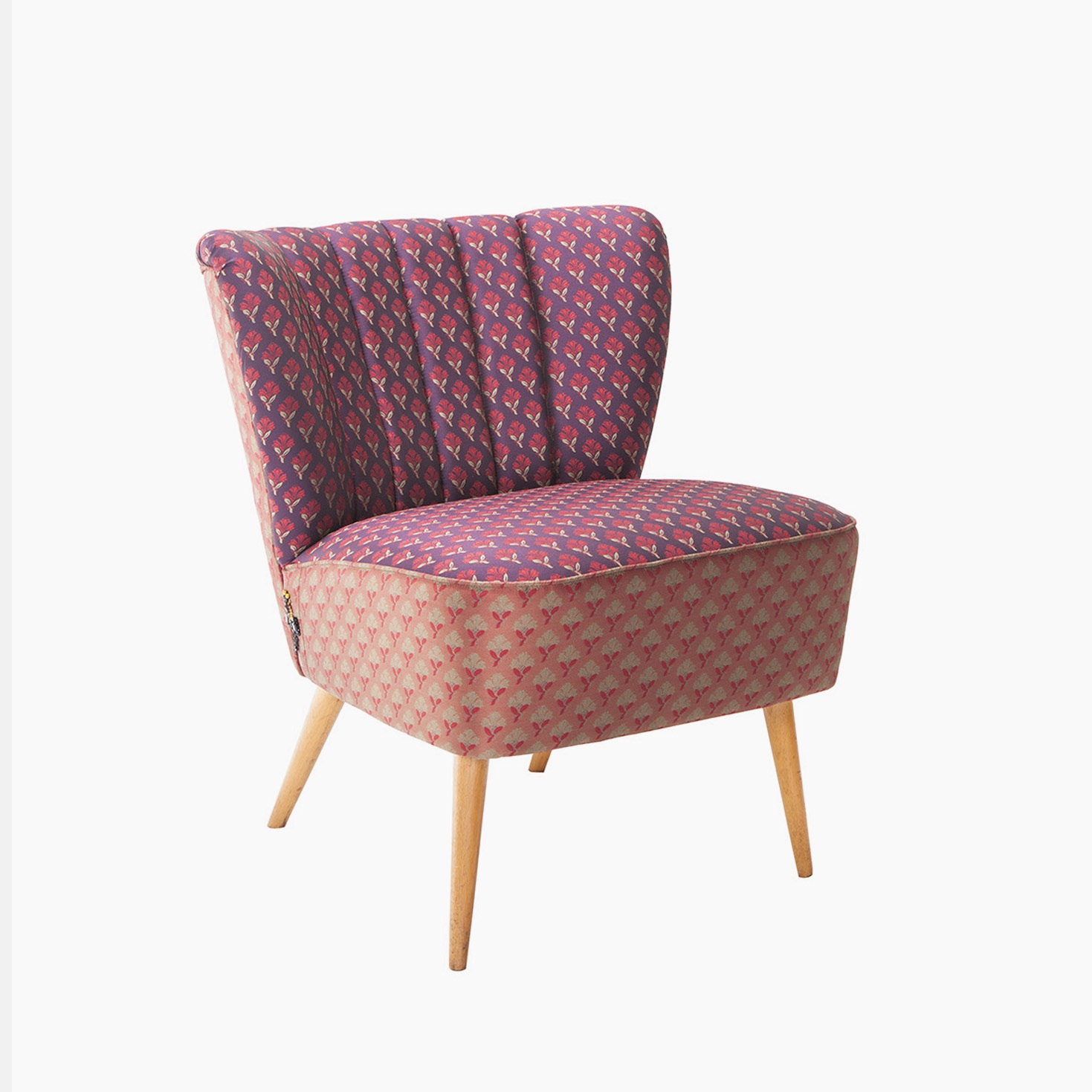 Vintage chair Luvedesign